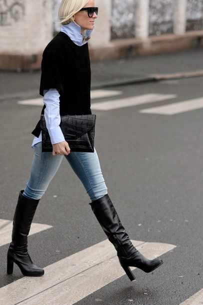 hippie hippie milkshake blogger shoes jeans sunglasses shirt bag