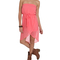 Chiffon high-low dress | shop just arrived at wet seal