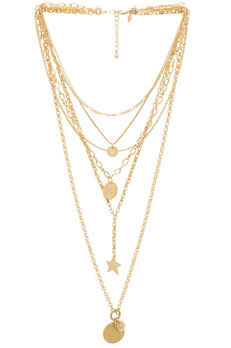 layered statement necklace statement necklace metallic gold jewels