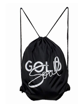 bag drawstring bag handbag backpack