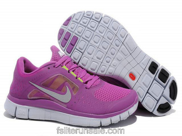 shoes girls nike running shoes fashion grils nike free run 5.0 v3 purple purple