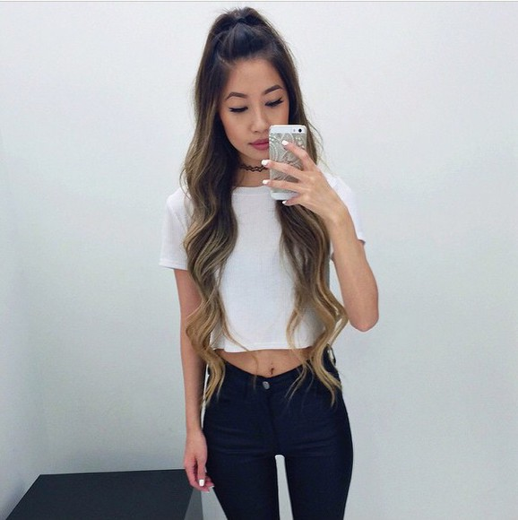 pajamas top this outfit jeans make-up phone case