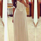 H1593 simply lighter loose boho beach wedding dress prom gowns :