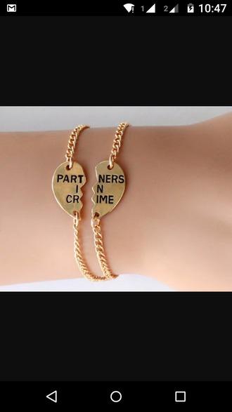 home accessory bracelets