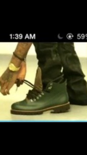shoes dolce and gabbana wiz khalifa