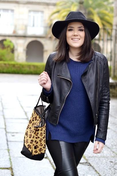 si las calles hablasen jacket shoes pants hat bag