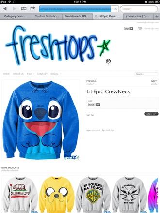 sweater freshtops