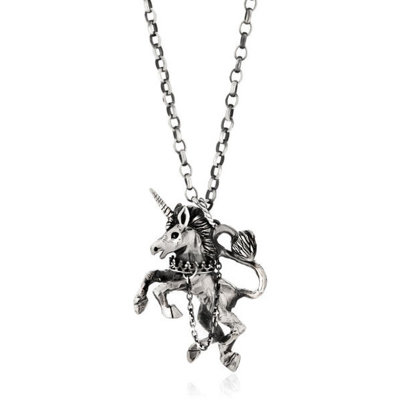 unicorn jewels necklace unicorn necklace