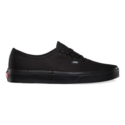 Canvas Authentic | Shop Original Classics at Vans