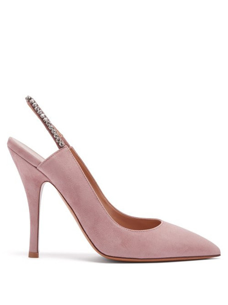 suede pumps light pink embellished light pumps suede pink shoes