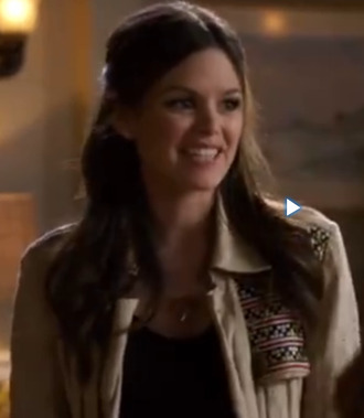 jacket clothes hart of dixie rachel bilson