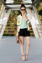fake leather,shoes,bag,t-shirt,sunglasses,shirt