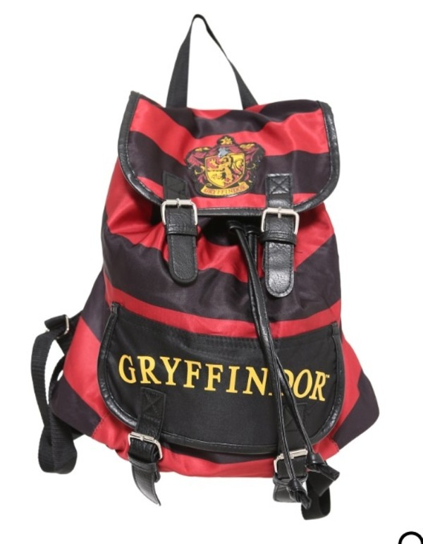 bag harry potter