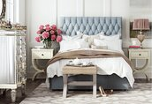 make-up,bedding,lov,chic,blur,grey,roses,mirror,pillow,blanket,carpet,white
