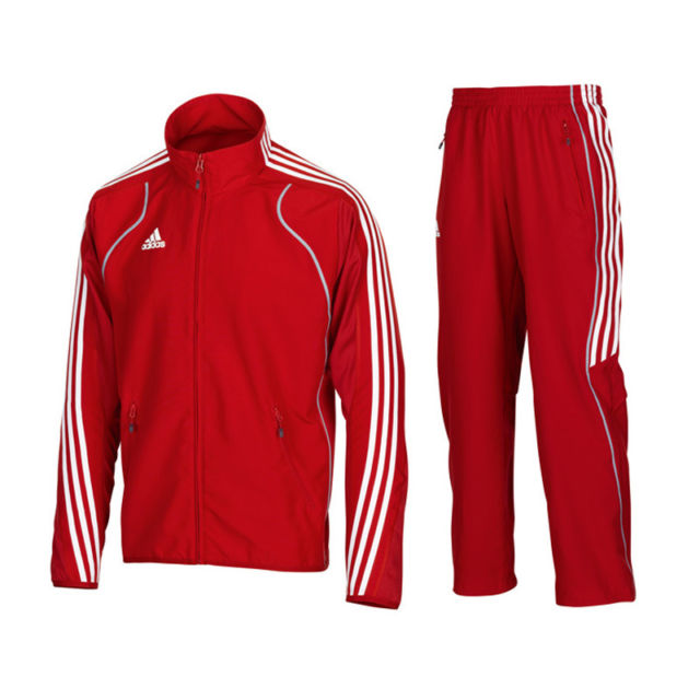 Mens Red Adidas Hoody | eBay