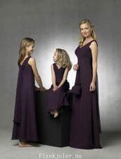 dress,brudepikekjoler