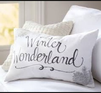 home accessory white pillow