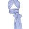 Striped all purpose scarf | moda operandi