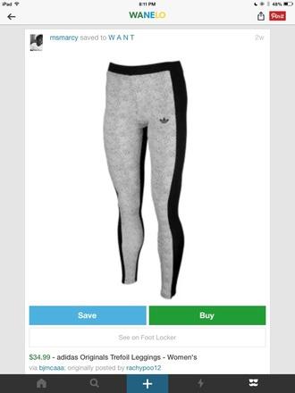 leggings addidas pants