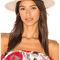 Eugenia kim brigitte hat in natural from revolve.com