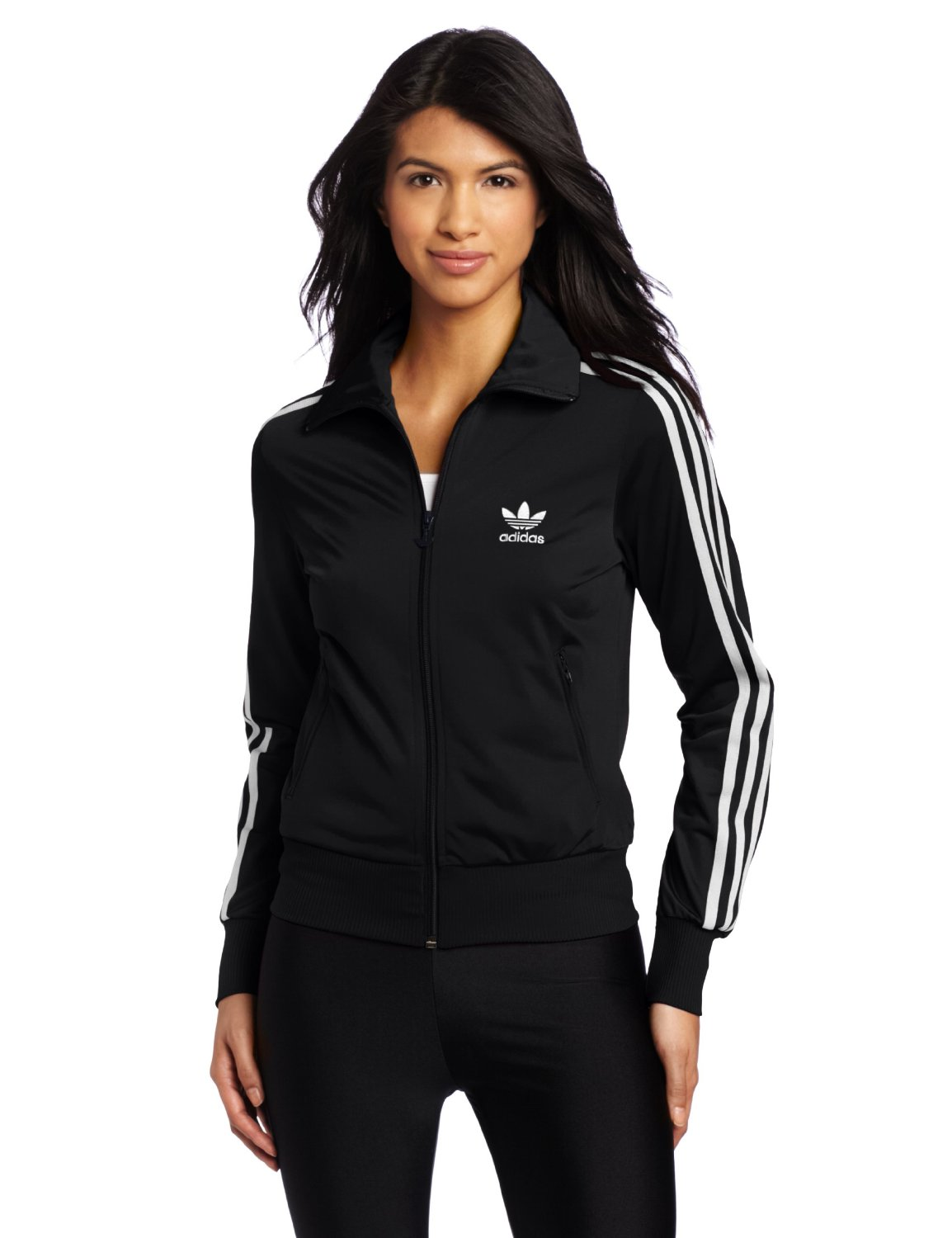Amazon.com: adidas women's firebird track top: sports & outdoors