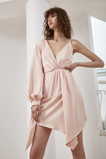 C/MEO COLLECTIVE dress shell