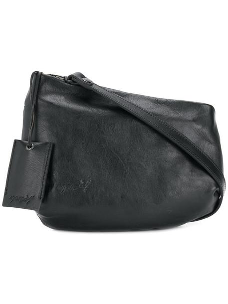 Marsèll horse women bag crossbody bag leather black
