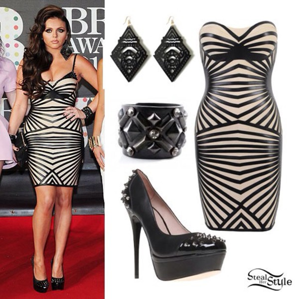 dress jesy nelson little mix
