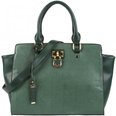 Matilda Structured Satchel