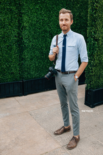 stay classic blogger shirt pants shoes sweater jewels