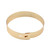 GOLD ANKLE BANGLE – HolyPink