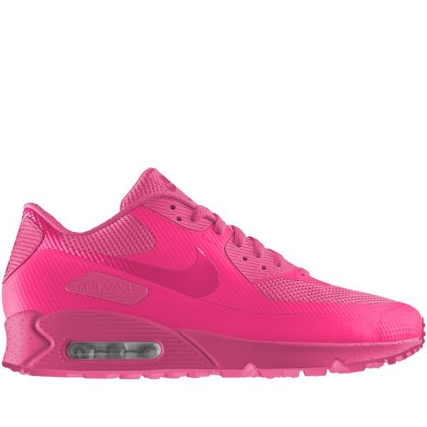 nike air max 90 hyperfuse premium Pink Pow. Women And Kids Sizes. Breds