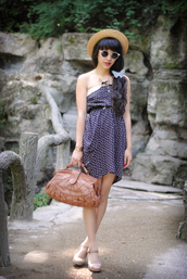 leeloo,blue dress,white dress,dress