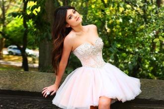 dress sparkle dress cute dress homecoming dress prom dress