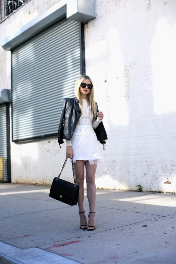 atlantic pacific dress shoes bag jacket sunglasses