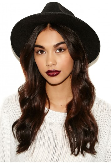 Alaga Fedora - Hats, Scarves & Gloves - Accessories - Missguided | Ireland