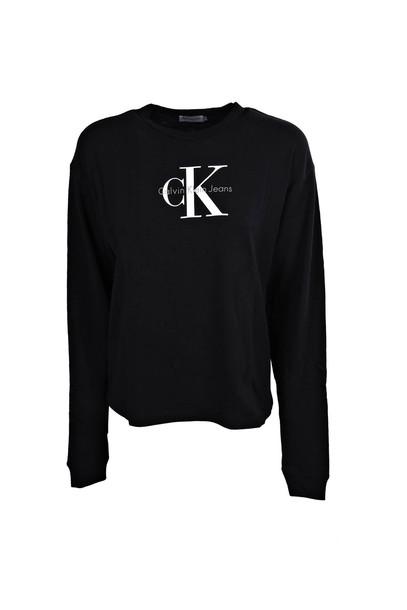 Calvin Klein Jeans t-shirt shirt t-shirt black top