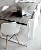 home accessory,white,chair,cute,tumblr,home decor