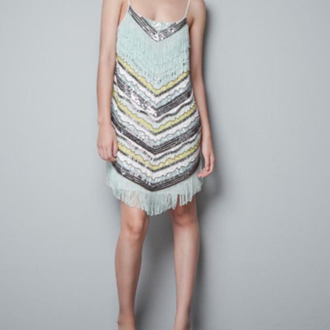Formal Dresses: Formal Dresses Zara