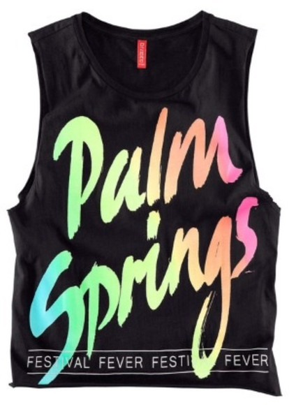 black neon shirt spring fashion t-shirt graphic tee spring summer