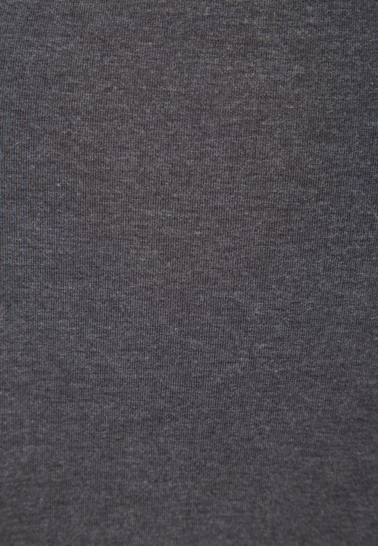 Zalando Essentials T-Shirt basic - dark grey melange - Zalando.de