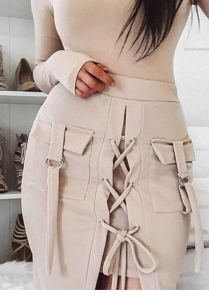 Find Out Where To Get The Skirt