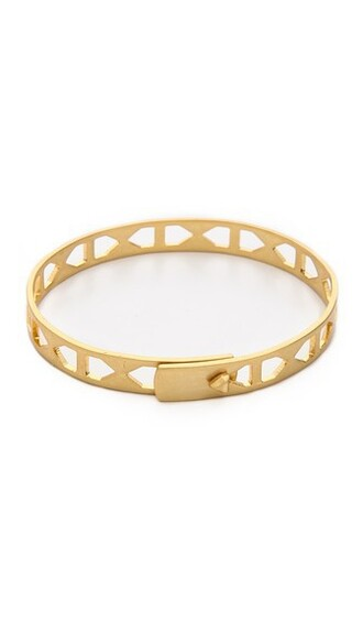light gold jewels