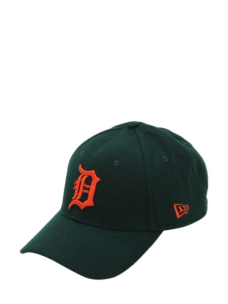 NEW ERA 9forty Winter Utility Melton Hat in green