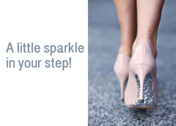 fa977cd14835b Miu Miu Cool Nude Patent Court Heels with Glitter Soles EUR 36 37 39.5 Shoes