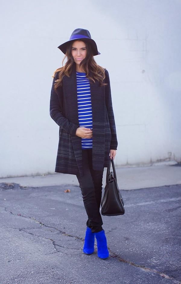 hello fashion dress sweater jeans shoes hat bag