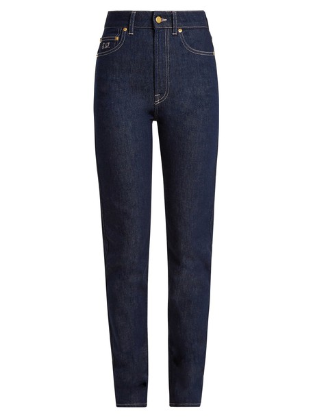 EMILIA WICKSTEAD jeans high