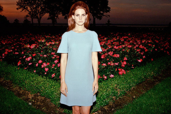 lana del rey dress clothes celebrities