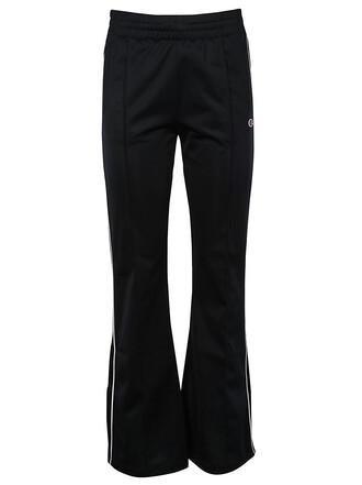 pants long pants long blue