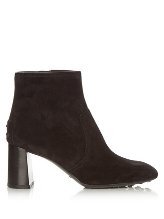 suede ankle boots boots ankle boots suede shoes
